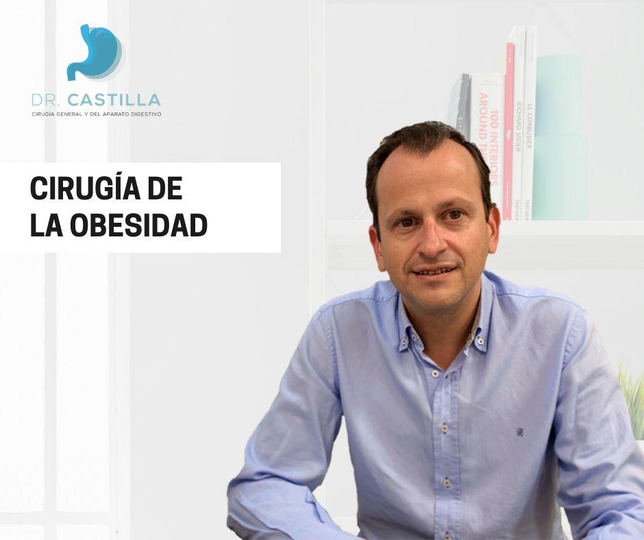 Cirugia de la obesidad en Córdoba