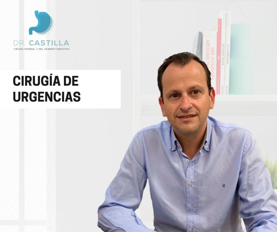 Cirugía de urgencias en Córdoba