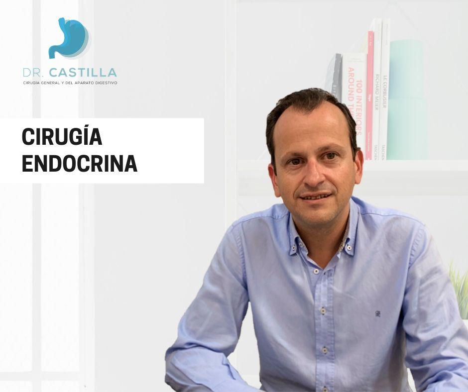 Cirugía endocrina en Córdoba